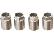 4 x TPMS Retaining Nuts A121G6001F