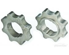 K Series 11.5mm EN24 Steel Oil Pump Gear