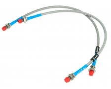 Goodridge Stainless Steel Rear Brake Hoses