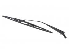 "25"" Wiper Blade & Wiper Arm C121B0057F"