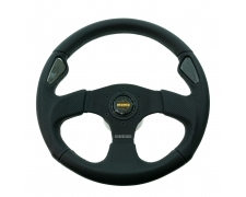 320mm Momo Jet Steering Wheel