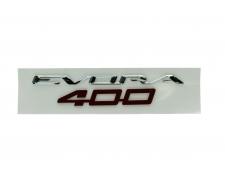 Evora 400 Decal A132U1145F