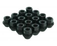 60 Degree 19mm Taper Open End Wheel Nuts