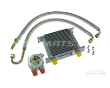 Air To Oil Cooler Kit