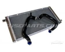 Aluminium Radiator & Hose Package