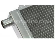 Aluminium Upgraded Radiator