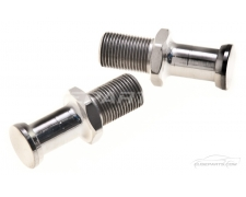 Anti-Rattle Door Striker Pins Stainless Steel