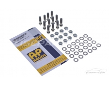 Set of 12 x AP Racing Disc Mounting Bolts