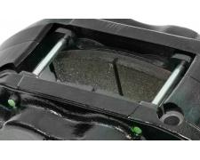 BBK 4 Pot Caliper Brake Pad Pins A120J6025S
