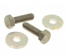 K-Series Cam Pulley to Cam Washer & Bolt Kit