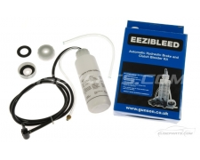 Brake & Clutch Bleed Kit