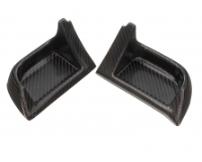 Carbon Fibre Coin Trays