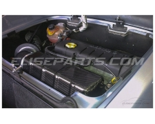 Carbon Fibre Airbox & Trumpets Induction Kit