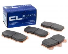 CL Brakes RC6 V6 Exige/Evora Brake Pads