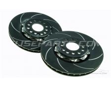 Aluminium Belled Discs VX220 / Europa