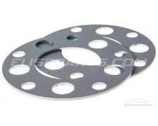 V6 Exige 3mm Front Wheel Spacers