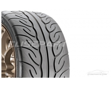 S1 Yokohama AD08RS Front Tyres