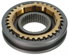 3rd and 4th Gear PG1 Syncro Assembly