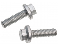 2 x Water Outlet -Head Bolts - K Series Engine