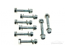 Damper Nut & Bolt Set