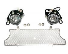 Driving Light Installation Kit