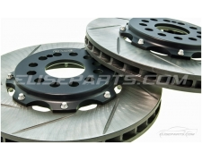 2 x EP Racing 290mm Discs & Bells