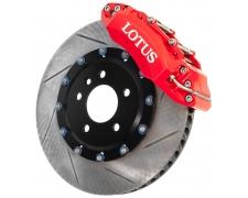 2 x EP Racing 304mm Floating Discs & Bells