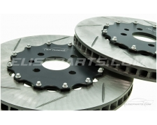 2 x EP Racing 304mm VX220 Discs & Bells