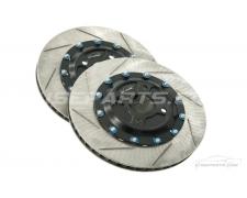 S2 / S3 & Exige 308mm Floating Brake Discs