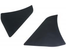Evora Shark Fin Decals