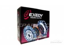 PG1 K Series Exedy Competition Clutch