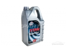 Fuchs SuperSyn 5W-40 Oil 5L