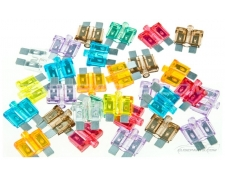Glow Fuses (Pack of 6)