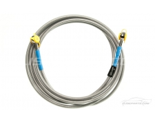 Goodridge K Series PG1 Clutch Hose Upgrade