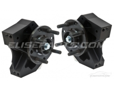 GT Hub Upright S1 (Front Pair)