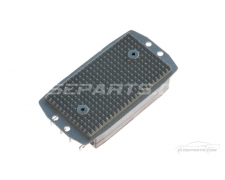 Heater Fan Speed Module A117P6000S