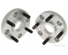 Hubcentric Spacers S2 / S3