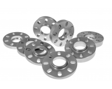 Hubcentric Wheel Spacers