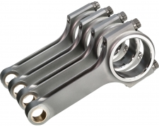 K Series Forged 4340 Steel H Beam Con Rods