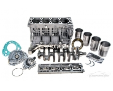 K Series Engine Short Block Package