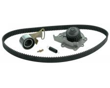 K Series Water Pump & Timing Belt Kit