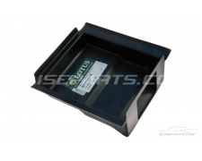 LHD Heater Vent