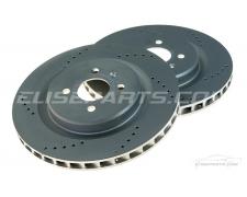 Lotus 308mm Brake Discs