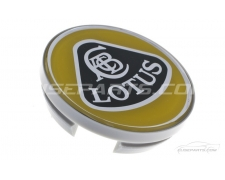 Lotus Forged Wheel Badge A132G0174F
