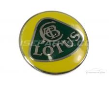 Lotus Rear Transom Badge B117U0346F