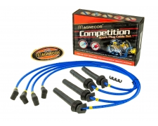 Magnecor Competition Blue Ignition Leads