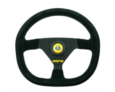 Momo 88 Steering Wheel