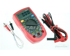 Multimeter / Temperature Probe