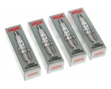 4 x VX220/Europa Platinum Spark Plugs PTR5A-10