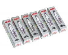 6 x NGK V6 Exige Iridium Spark Plugs
